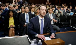 Is Mark Zuckerberg a Reptile? I am Flabbergasted