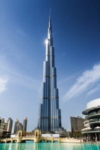 Top 10 Tallest Buildings in The World As of 2020
