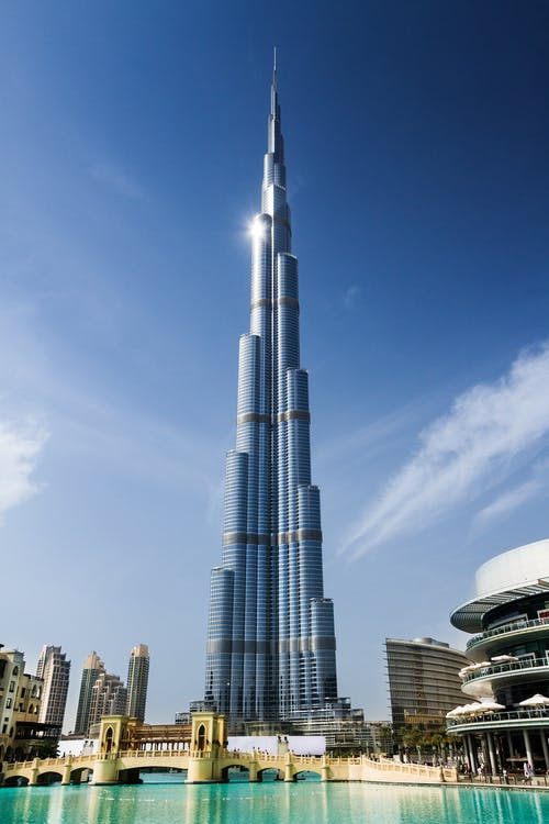 Top 10 Tallest Buildings in The World As of 2021