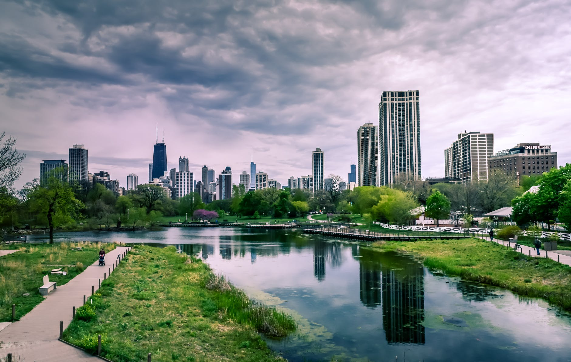 Top 10 Cleanest Cities in the World in 2021