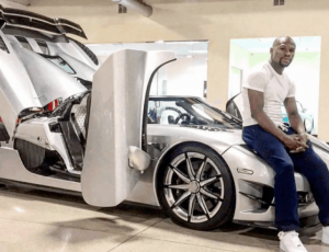 Celebrities with The Most Expensive Cars, and Their Net Worth