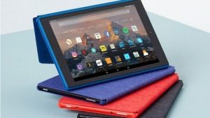 Top 5 Best Fire Tablets in 2020